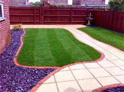 groundforce uk landscaping testimonials